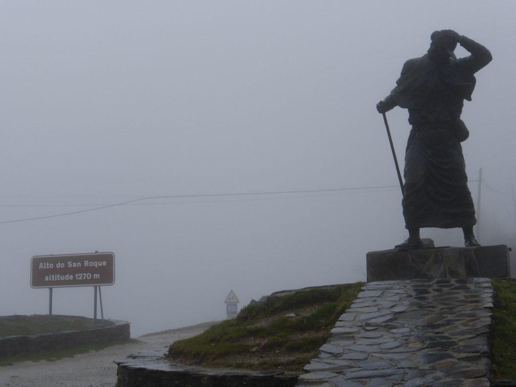 Alto do San Roque
